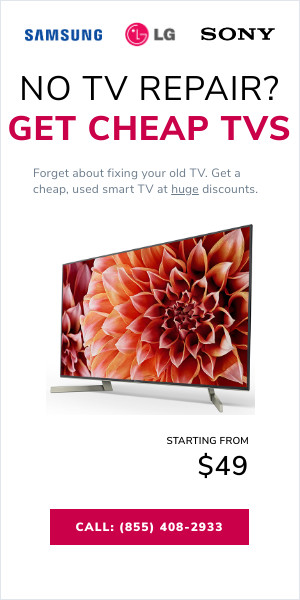 Buy Cheap TV
